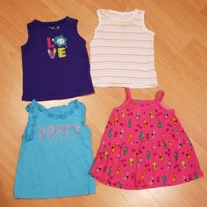Other - Size 12 month tank tops